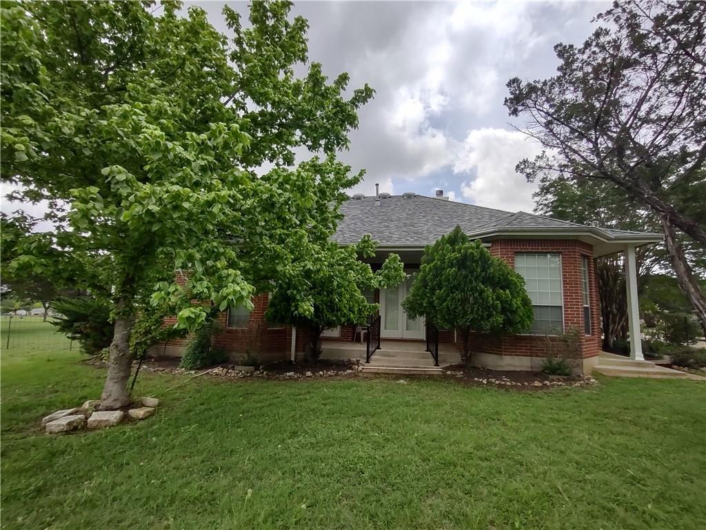 Active | 314 Oakridge Road Georgetown, TX 78628 4
