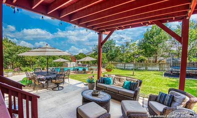 Off Market | 3410 Ruidosa Ridge San Antonio, TX 78259 31