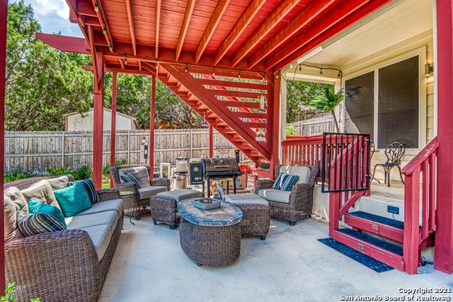 Off Market | 3410 Ruidosa Ridge San Antonio, TX 78259 32