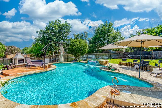 Off Market | 3410 Ruidosa Ridge San Antonio, TX 78259 35