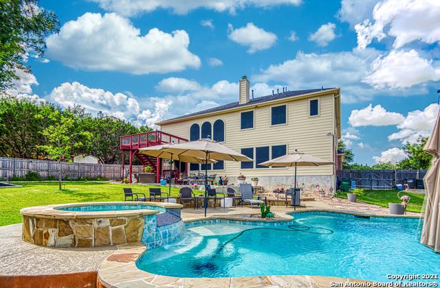 Off Market | 3410 Ruidosa Ridge San Antonio, TX 78259 37