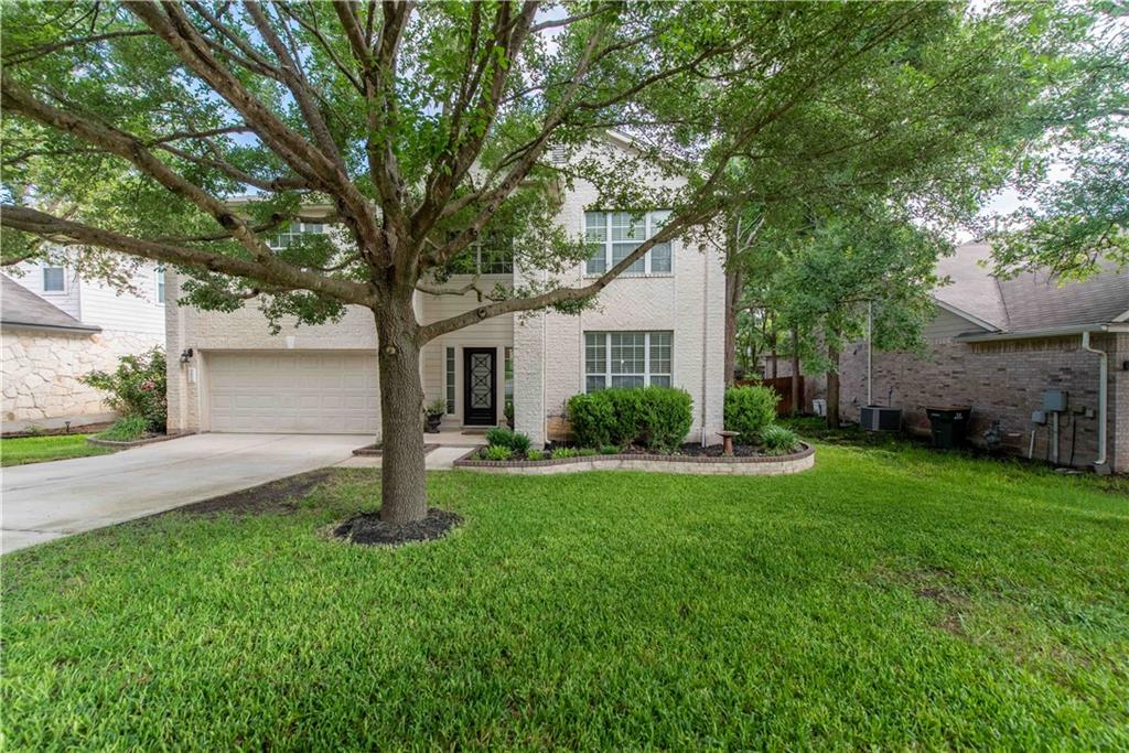 Hold   361 Middle Creek Drive Buda, TX 78610 0