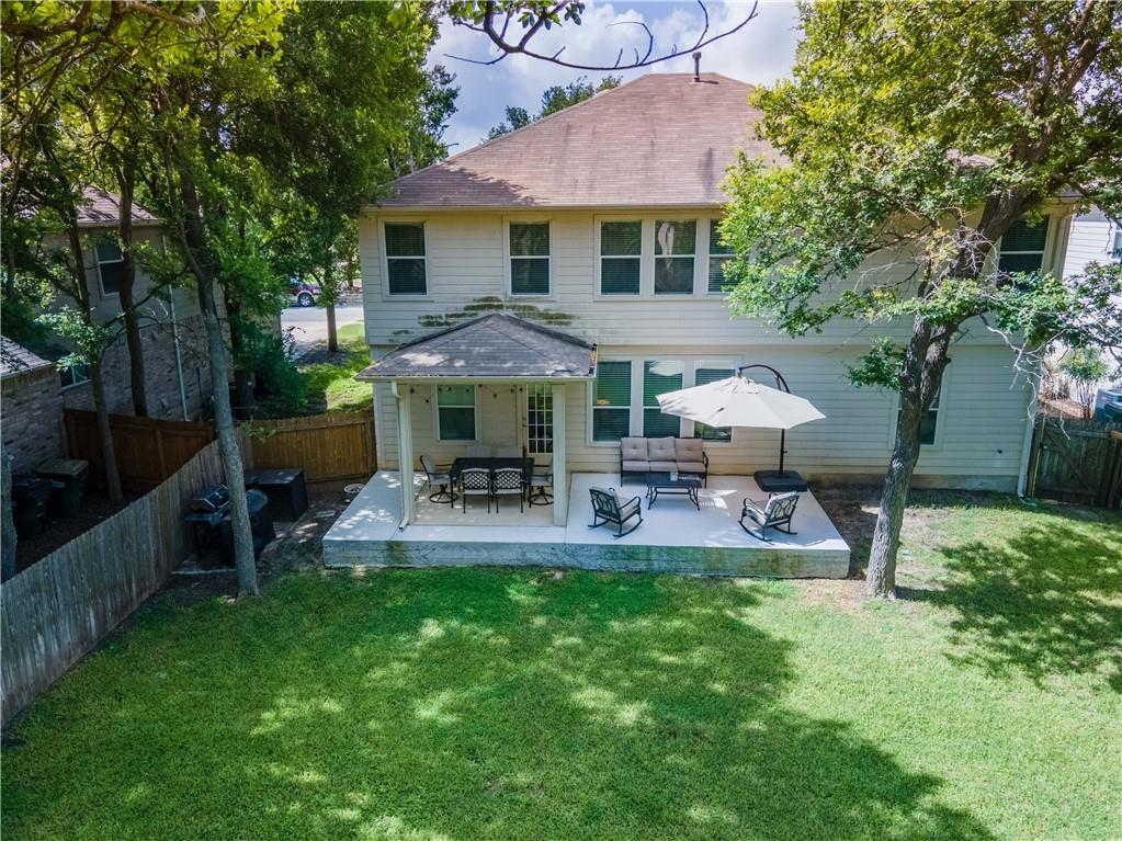 Hold   361 Middle Creek Drive Buda, TX 78610 38