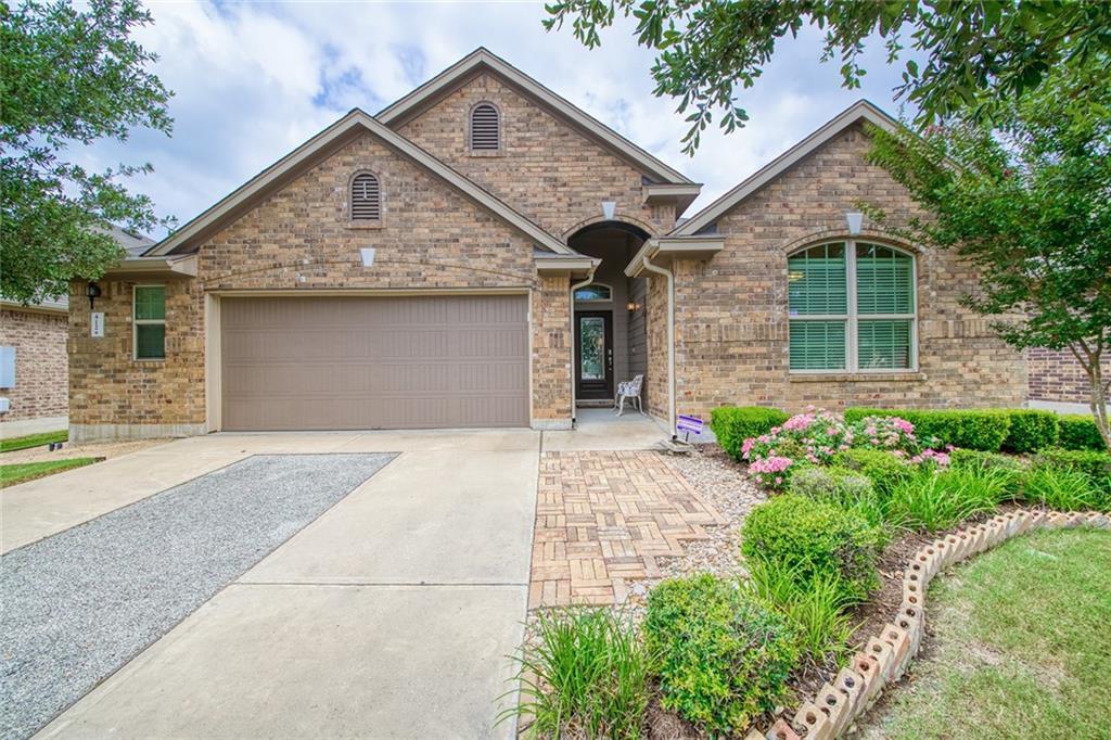Closed | 412 Still Hollow Creek Buda, TX 78610 0