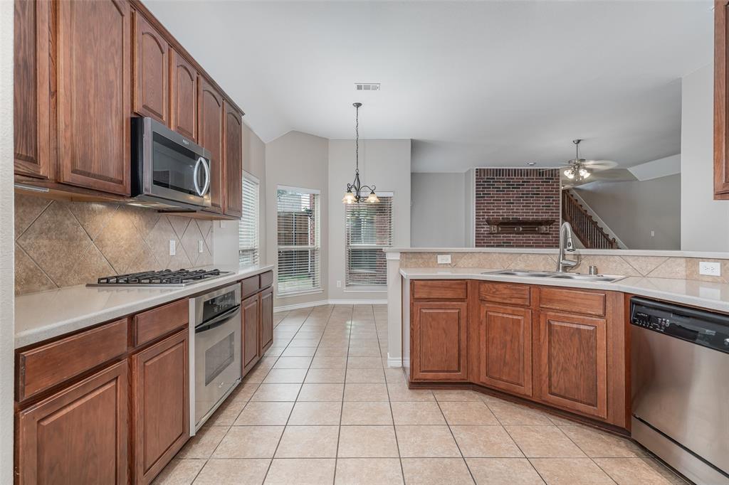 Active Option Contract | 10135 Boyton Canyon Road Frisco, Texas 75035 11
