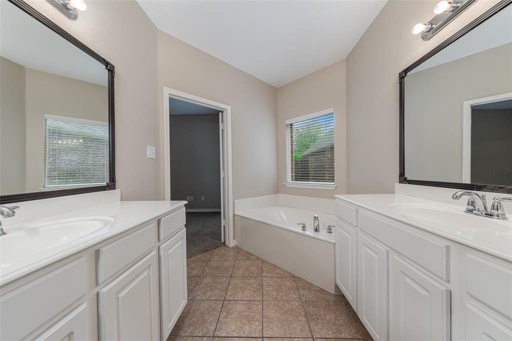 Active Option Contract | 10135 Boyton Canyon Road Frisco, Texas 75035 18
