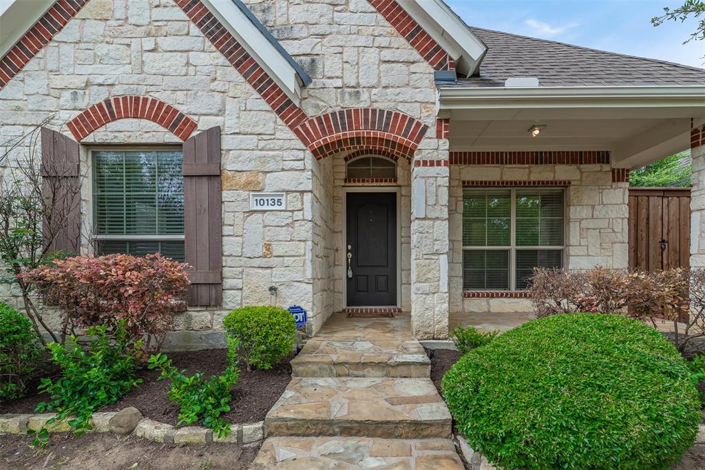 Active Option Contract | 10135 Boyton Canyon Road Frisco, Texas 75035 2