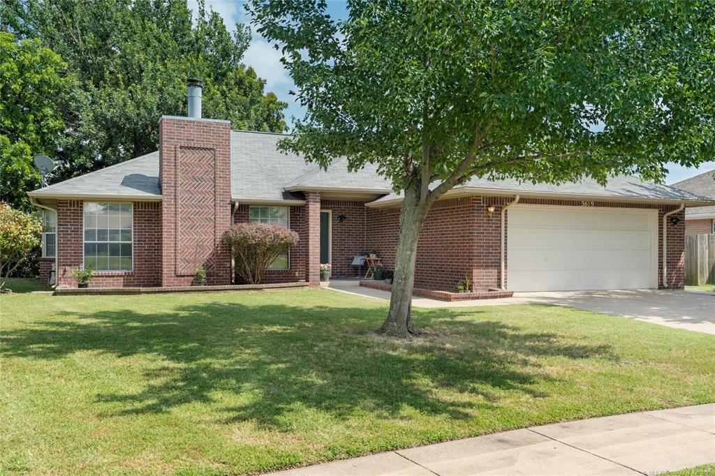 Off Market   3619 S 134th East Avenue Tulsa, Oklahoma 74134 2