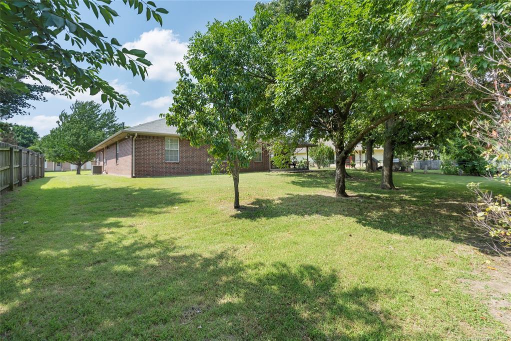 Off Market   3619 S 134th East Avenue Tulsa, Oklahoma 74134 33