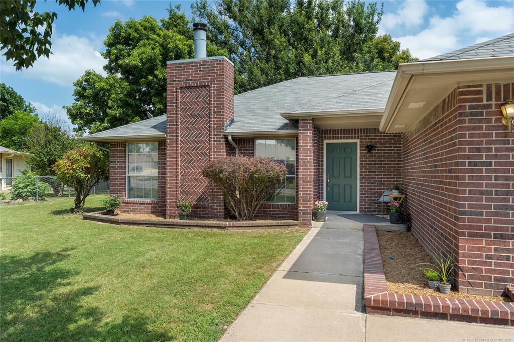 Off Market   3619 S 134th East Avenue Tulsa, Oklahoma 74134 3