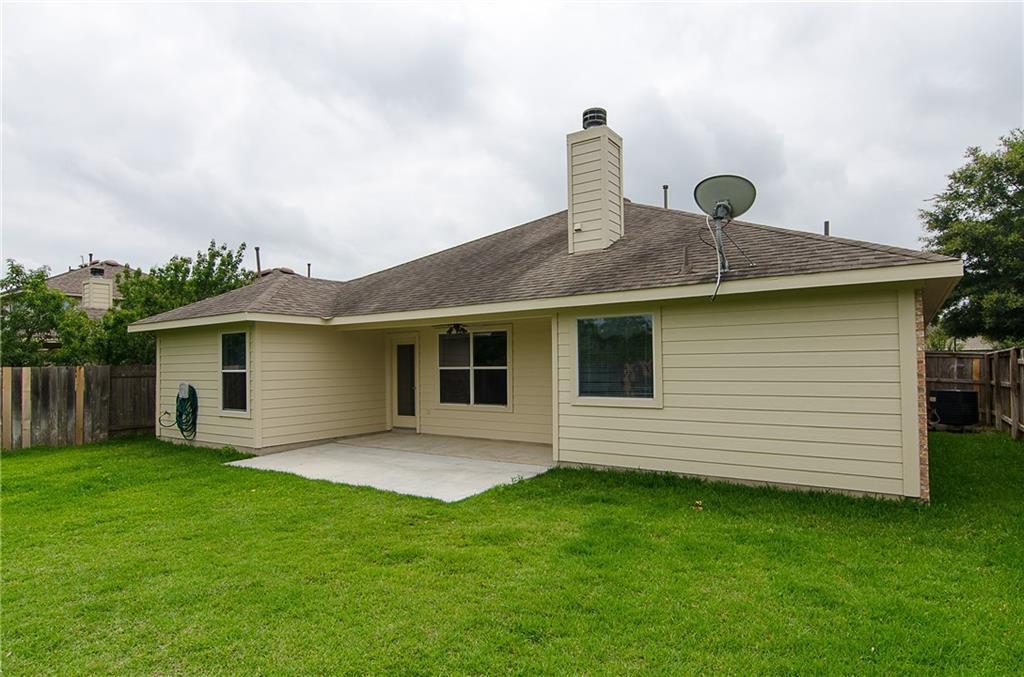 Closed | 334 Hidden Brook Lane Round Rock, TX 78665 15