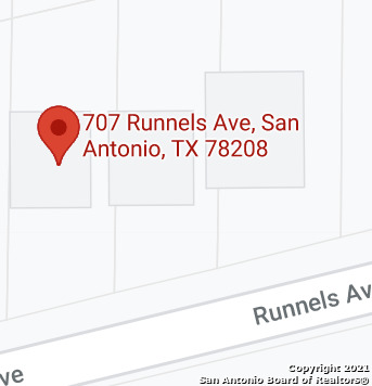 Pending | 707 RUNNELS AVE San Antonio, TX 78208 1