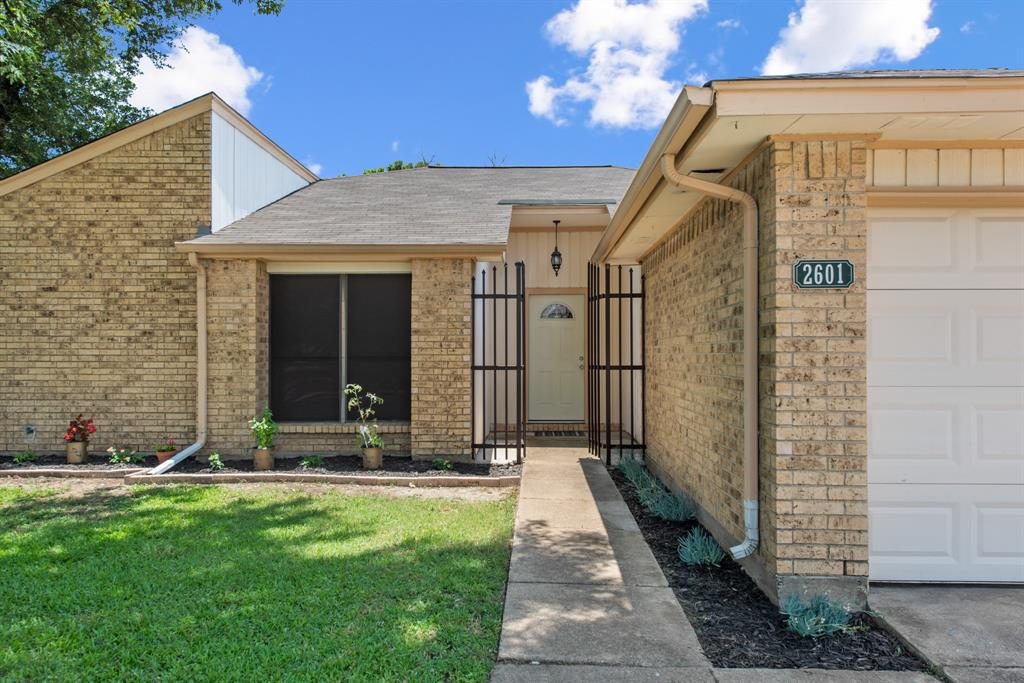 Sold Property | 2601 Carrington Lane Grand Prairie, Texas 75052 1