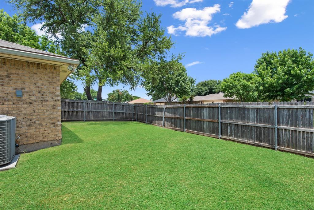 Sold Property | 2601 Carrington Lane Grand Prairie, Texas 75052 25