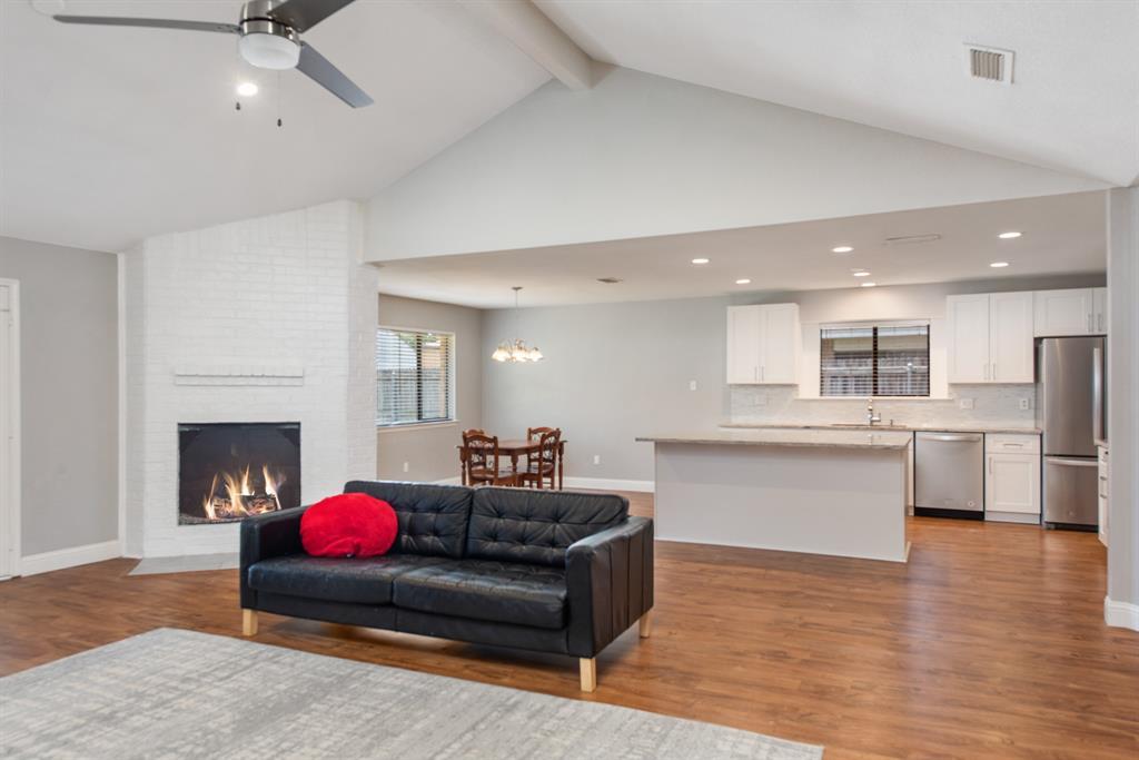 Sold Property | 2601 Carrington Lane Grand Prairie, Texas 75052 8