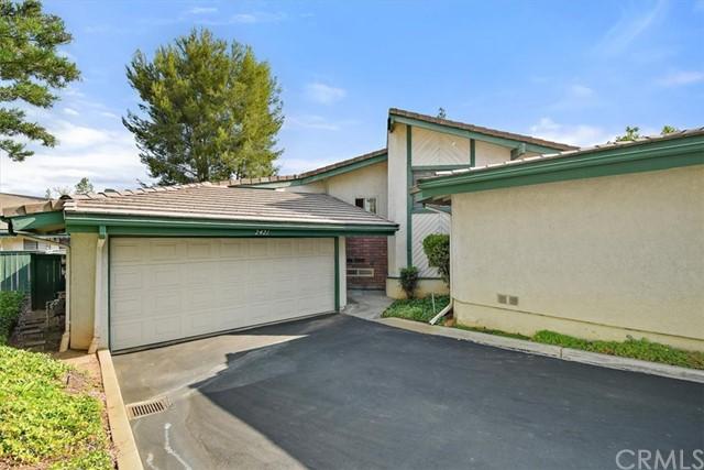 Active Under Contract | 2421 E Greenview Drive Glendora, CA 91741 0