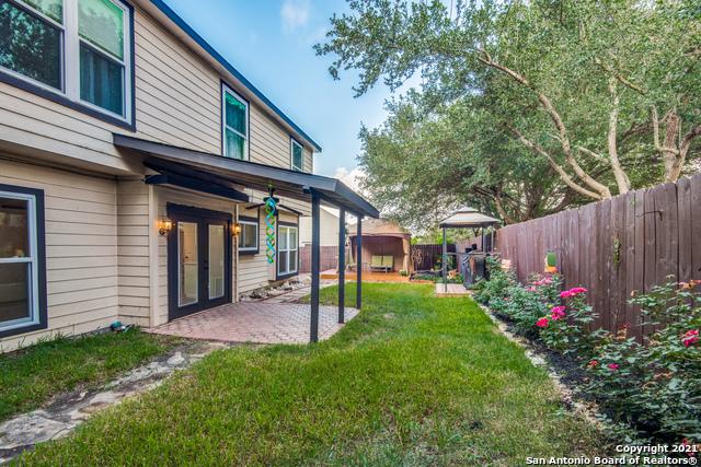Off Market | 106 SWEETLEAF LN Cibolo, TX 78108 25