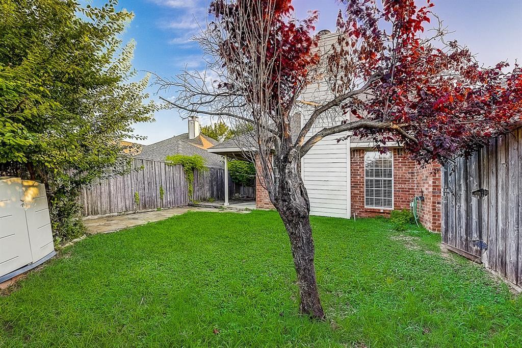 Pending | 10021 Danbury Drive Frisco, Texas 75035 15