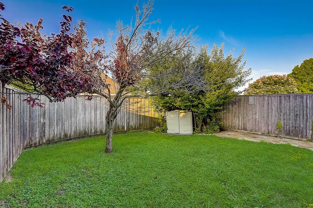 Pending | 10021 Danbury Drive Frisco, Texas 75035 16