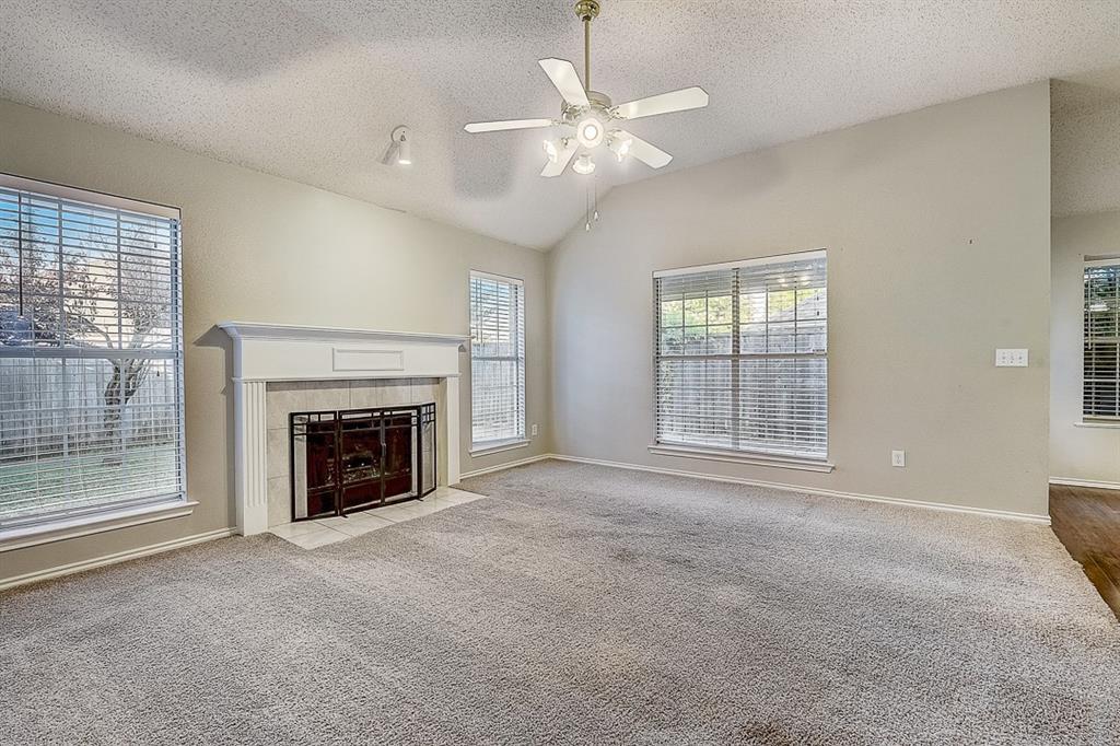 Pending | 10021 Danbury Drive Frisco, Texas 75035 6