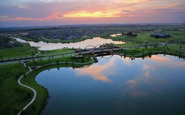 Pending | 423 Olmstead Park Drive Sugar Land, Texas 77479 42