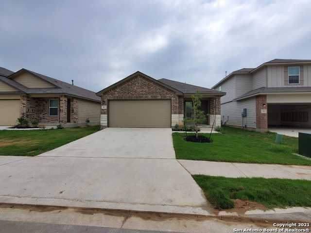 Off Market | 157 Middle Green Loop Floresville, TX 78114 1