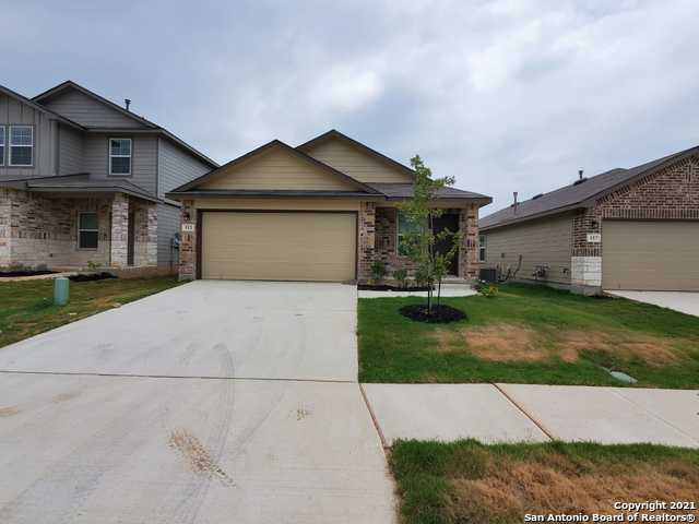 Off Market | 153 Middle Green Loop Floresville, TX 78114 0