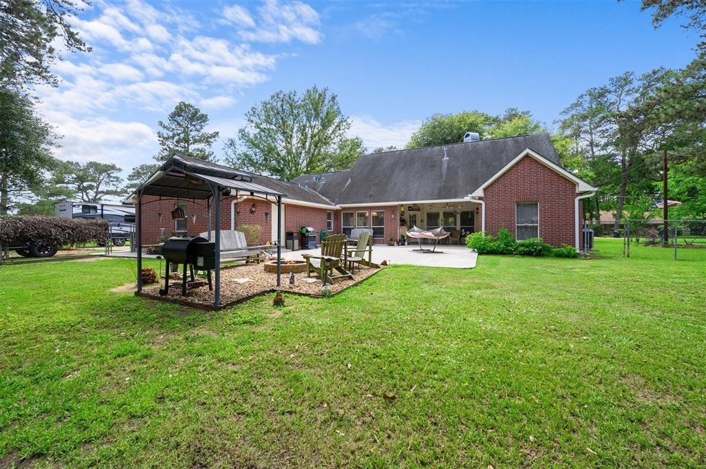 Pending | 22004 Three Pines Drive Hockley, Texas 77447 34