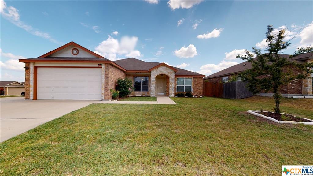 Pending | 2100 Bald Eagle Court Killeen, TX 76549 1