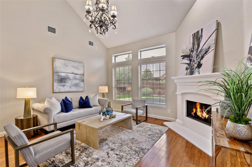 Luxury Home for Sale McKinney | 4912 Berkley Drive McKinney, Texas 75070 12