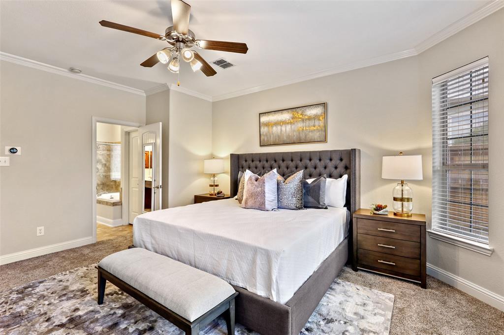 Luxury Home for Sale McKinney | 4912 Berkley Drive McKinney, Texas 75070 21