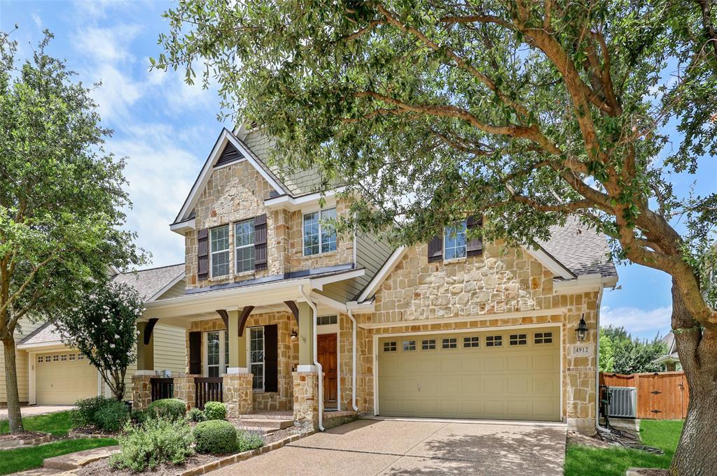 Luxury Home for Sale McKinney | 4912 Berkley Drive McKinney, Texas 75070 3