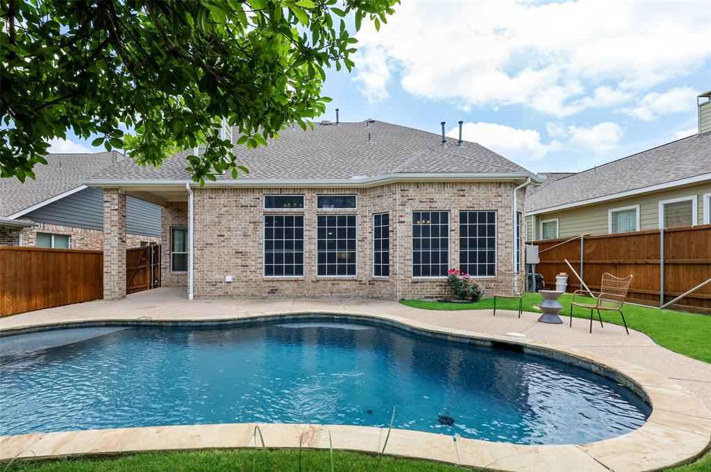 Luxury Home for Sale McKinney | 4912 Berkley Drive McKinney, Texas 75070 32