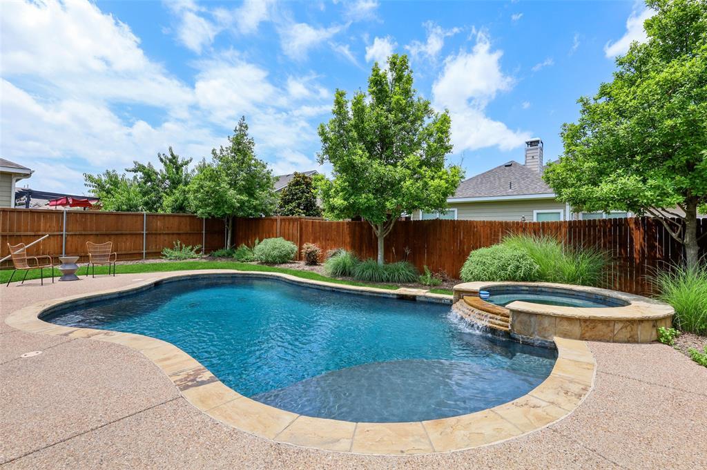 Luxury Home for Sale McKinney | 4912 Berkley Drive McKinney, Texas 75070 34