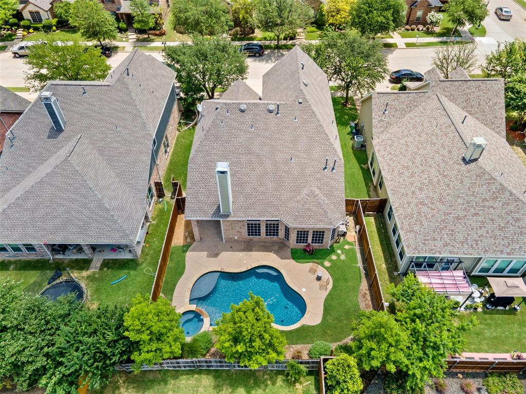 Luxury Home for Sale McKinney | 4912 Berkley Drive McKinney, Texas 75070 36
