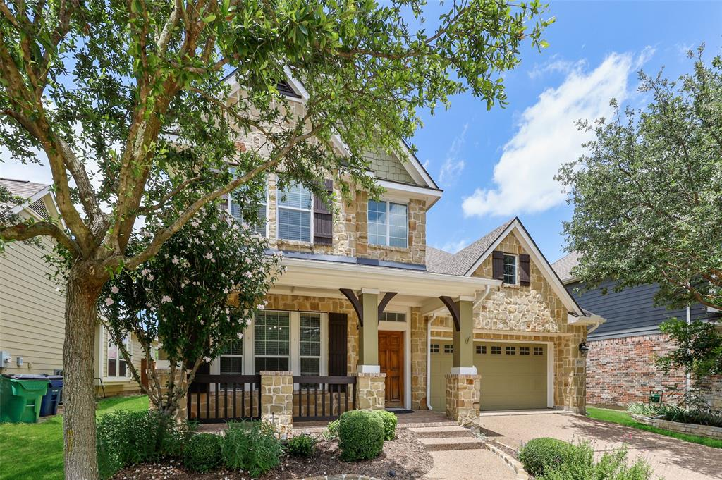 Luxury Home for Sale McKinney | 4912 Berkley Drive McKinney, Texas 75070 4