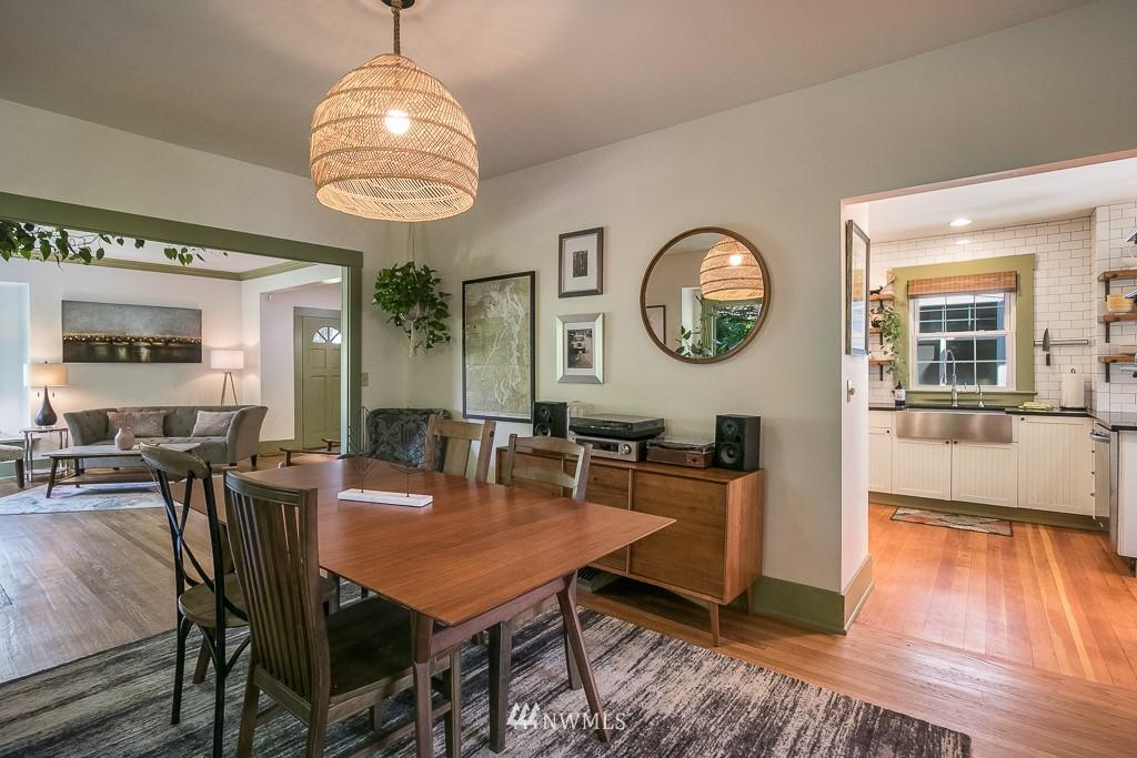 Sold Property | 4030 Evanston Avenue N Seattle, WA 98103 7