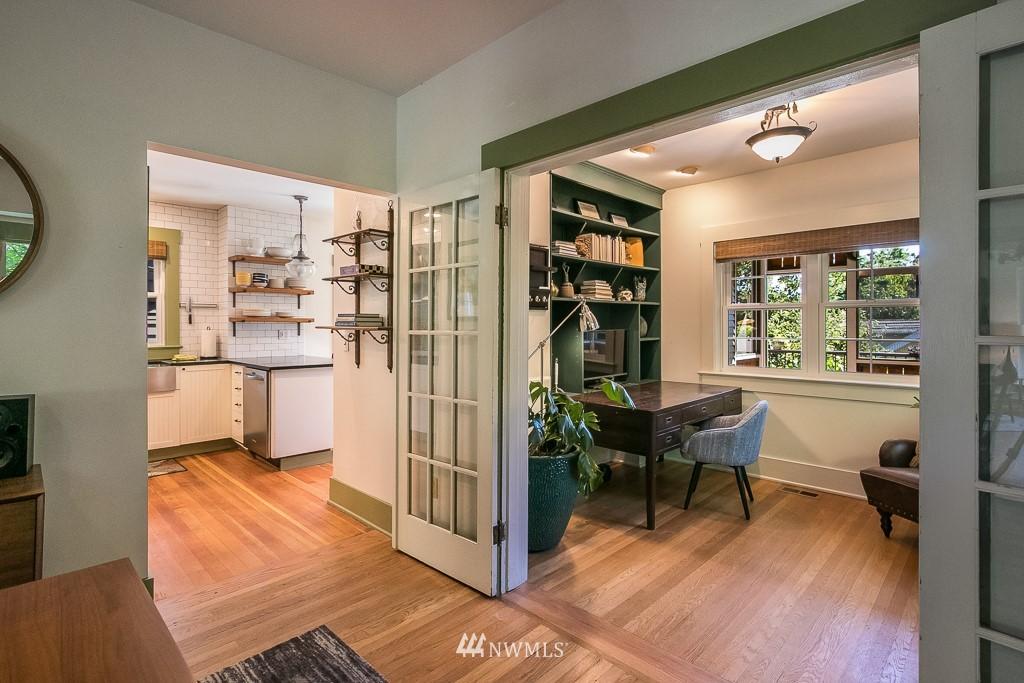 Sold Property | 4030 Evanston Avenue N Seattle, WA 98103 8