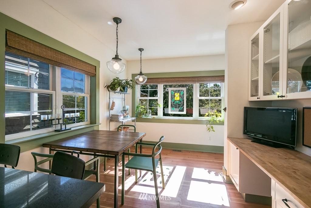 Sold Property | 4030 Evanston Avenue N Seattle, WA 98103 14