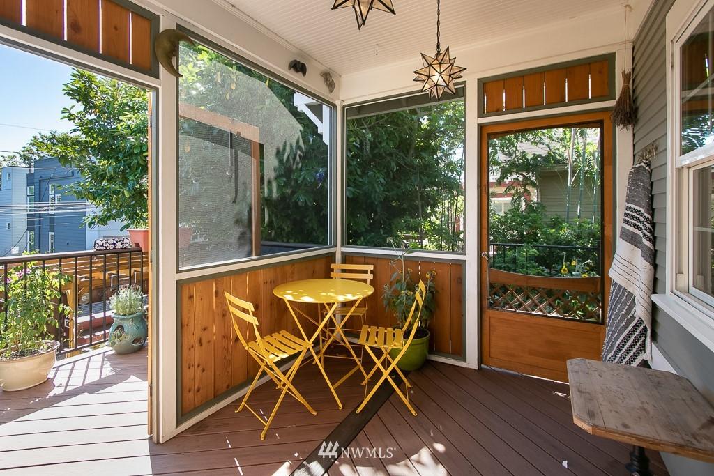 Sold Property | 4030 Evanston Avenue N Seattle, WA 98103 16