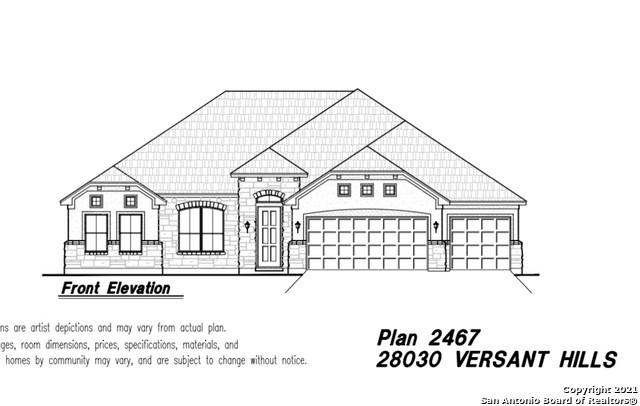 Pending | 28030 Versant Hills Boerne, TX 78015 0