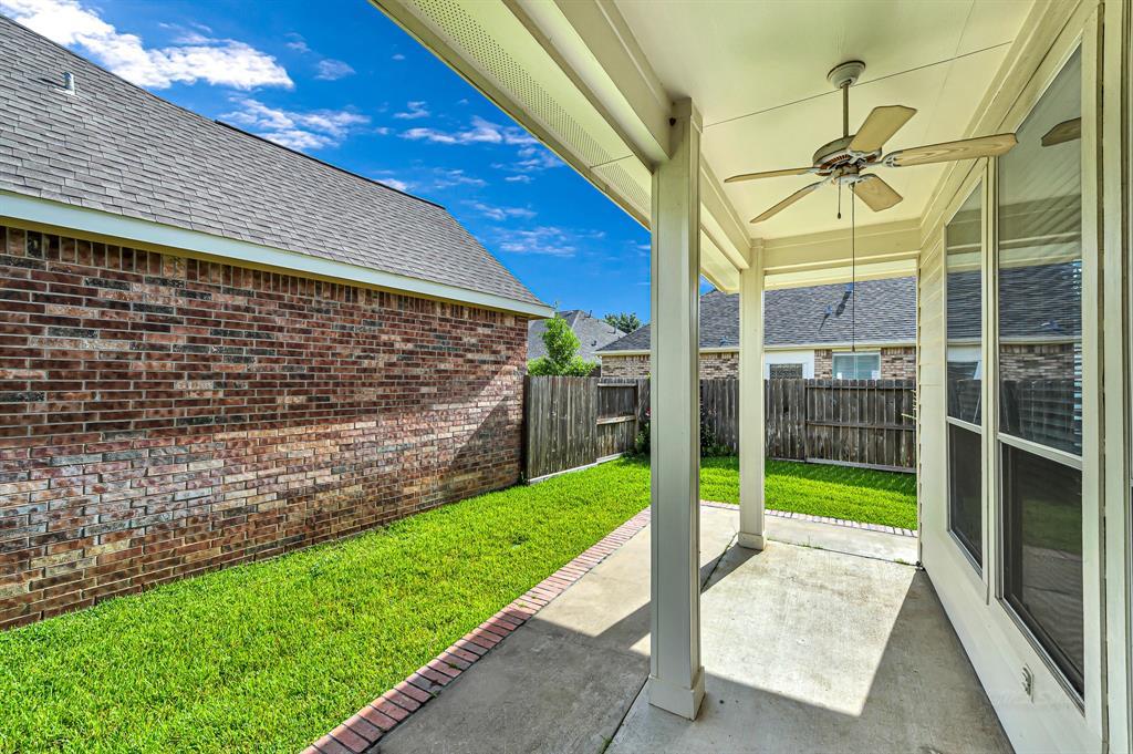 Pending | 5107 Rocky Terrace Katy, Texas 77494 33