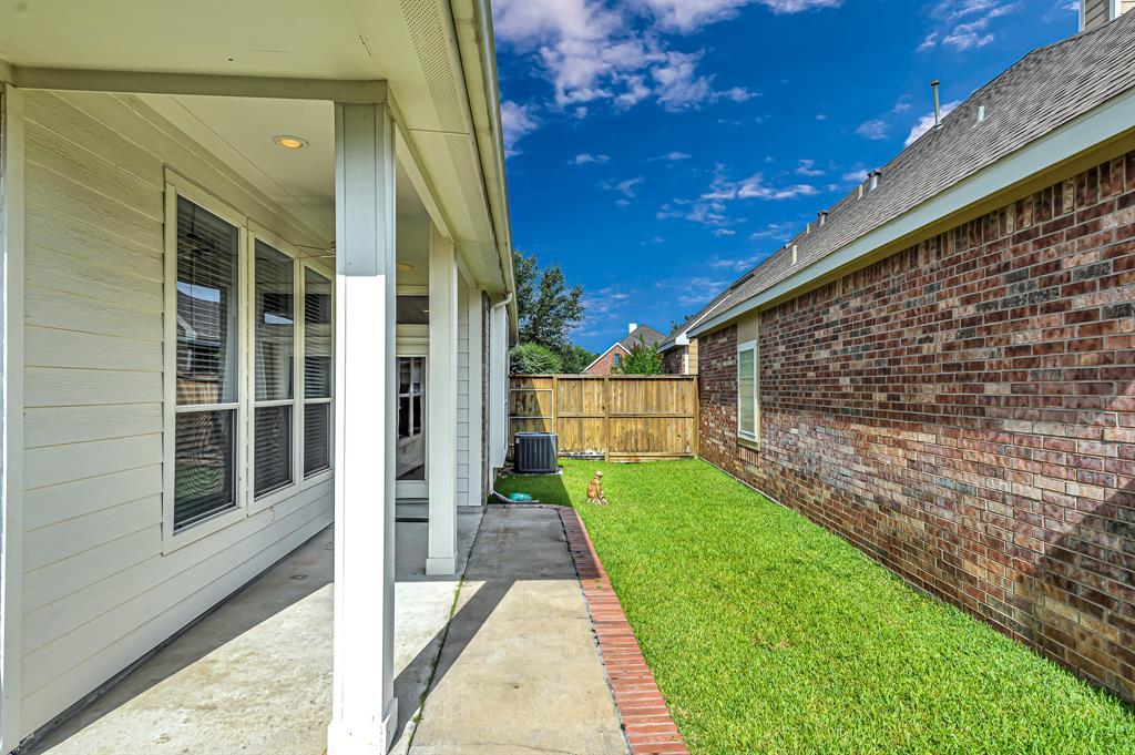 Pending | 5107 Rocky Terrace Katy, Texas 77494 34