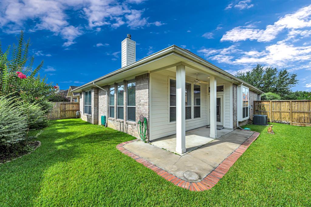Pending | 5107 Rocky Terrace Katy, Texas 77494 35
