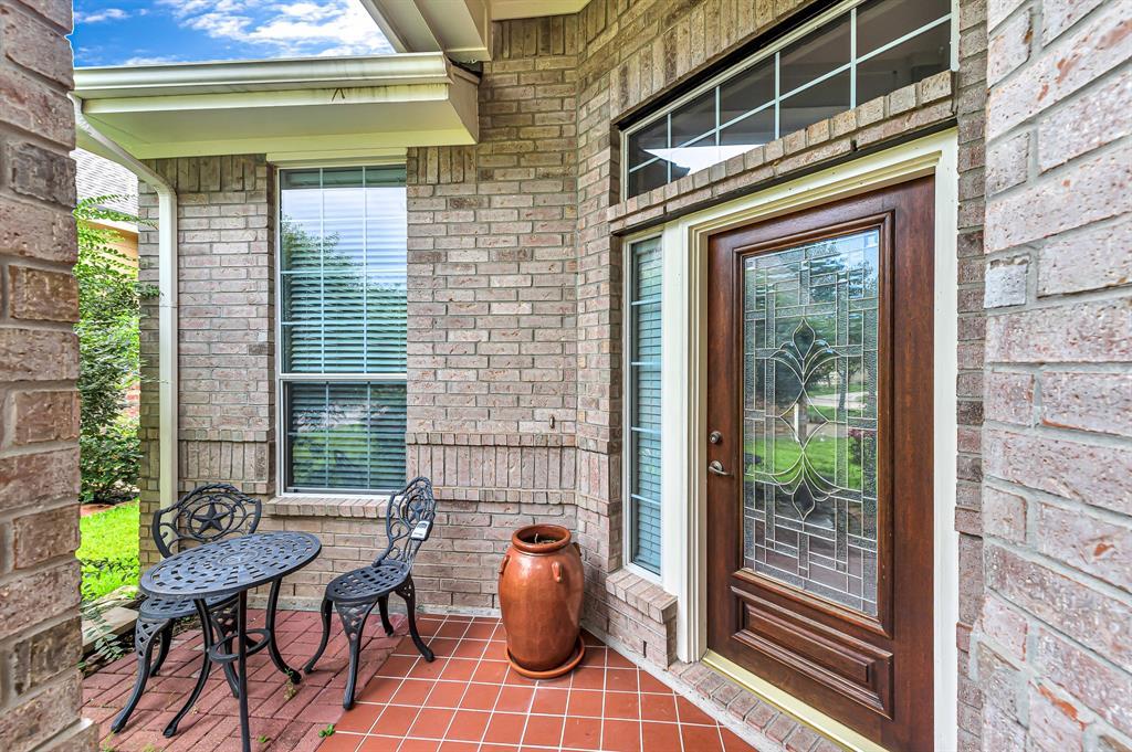 Pending | 5107 Rocky Terrace Katy, Texas 77494 5