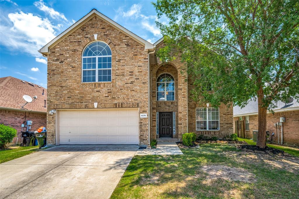 Sold Property   6576 Clydesdale Court Frisco, Texas 75034 1