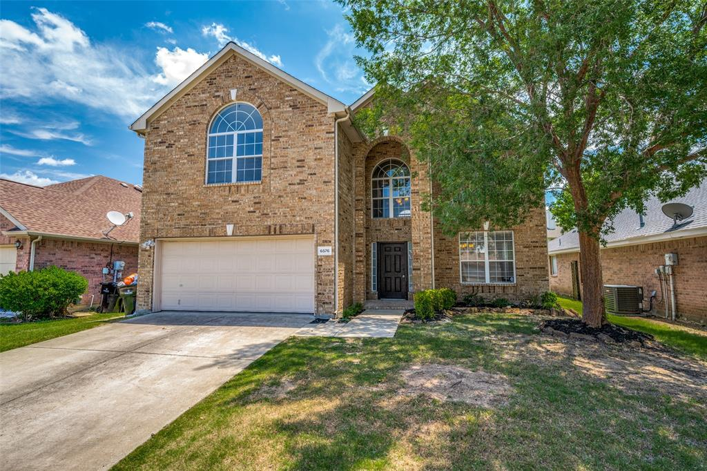 Sold Property   6576 Clydesdale Court Frisco, Texas 75034 2