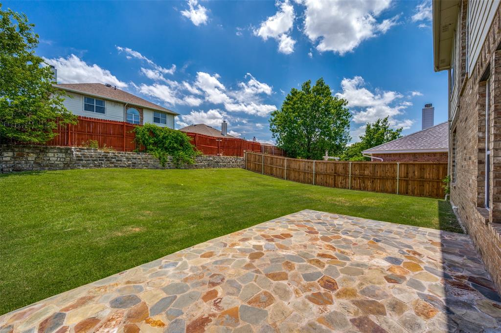 Sold Property   6576 Clydesdale Court Frisco, Texas 75034 24