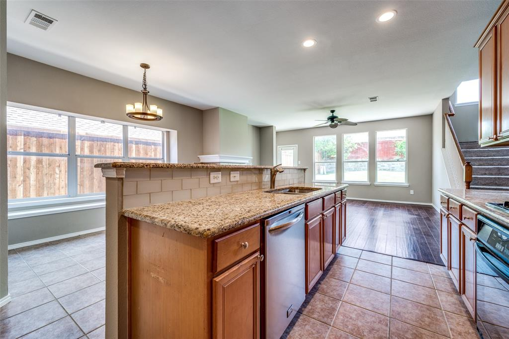 Sold Property   6576 Clydesdale Court Frisco, Texas 75034 9