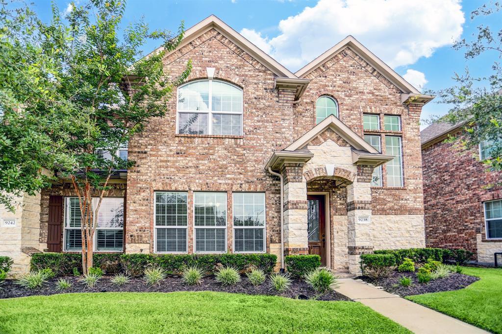 Off Market | 9238 Solvista Pass Lane Houston, Texas 77070 1